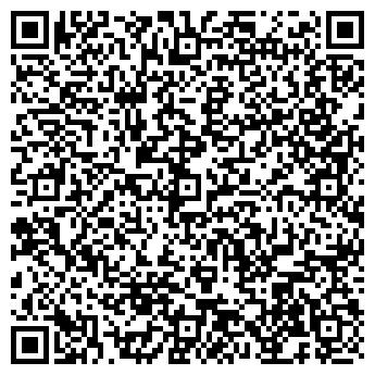 QR-код с контактной информацией организации ПОЧЕМУЧКИ, ДЕТСКИЙ САД № 49