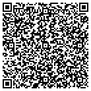 QR-код с контактной информацией организации СОЛОВУШКИ, ДЕТСКИЙ САД № 38