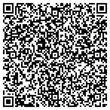 QR-код с контактной информацией организации ВЕСНУШКИ, ЦЕНТР РАЗВИТИЯ РЕБЁНКА - ДЕТСКИЙ САД № 4