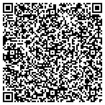 QR-код с контактной информацией организации ГНЁЗДЫШКО, ДЕТСКИЙ САД № 50