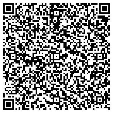 QR-код с контактной информацией организации ЖУРАВУШКА, ДЕТСКИЙ САД № 17