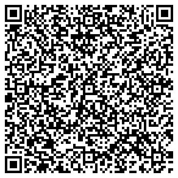 QR-код с контактной информацией организации ЗОЛОТАЯ РЫБКА, ДЕТСКИЙ САД № 47