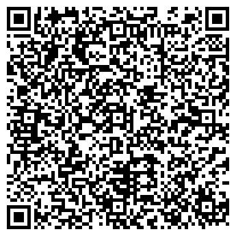 QR-код с контактной информацией организации КАЛИНКА, ДЕТСКИЙ САД № 21