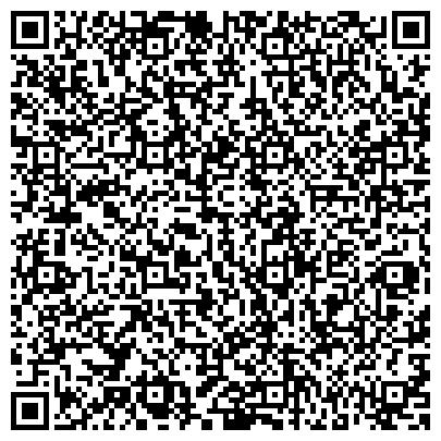 QR-код с контактной информацией организации УПРАВЛЕНИЕ ПЕНСИОННОГО ФОНДА РФ В Г.ТРЕХГОРНЫЙ ЧЕЛЯБИНСКОЙ ОБЛАСТИ ГУ