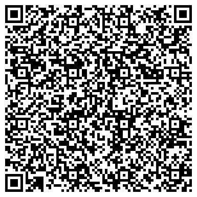 QR-код с контактной информацией организации РОДНИЧОК, ЦЕНТР РАЗВИТИЯ РЕБЁНКА - ДЕТСКИЙ САД № 26