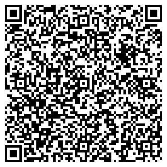 QR-код с контактной информацией организации СКАЗКА, ДЕТСКИЙ САД № 18