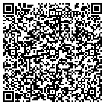 QR-код с контактной информацией организации ТЕРЕМОК, ДЕТСКИЙ САД № 2