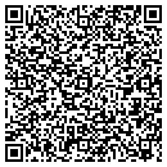 QR-код с контактной информацией организации БИГ-БУРГЕР