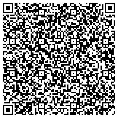 QR-код с контактной информацией организации ГОСУДАРСТВЕННАЯ ИНСПЕКЦИЯ ТРУДА В МО