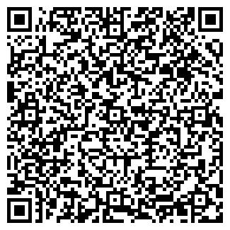 QR-код с контактной информацией организации РОССОПТ