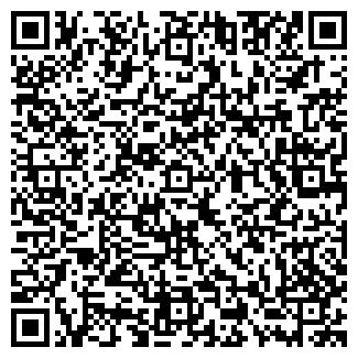 QR-код с контактной информацией организации СТРИЖКИН ДОМ