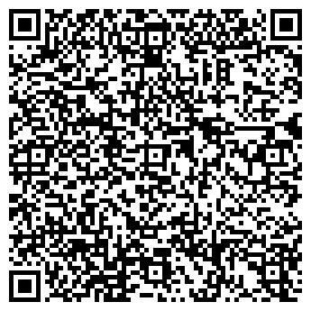 QR-код с контактной информацией организации ЭКСПРЕСС-МАНИКЮР