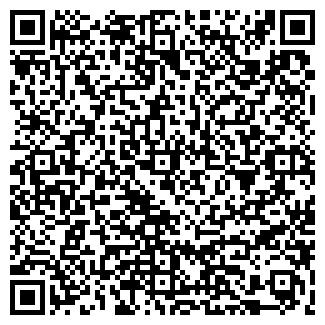 QR-код с контактной информацией организации ДОКТОР АЙ