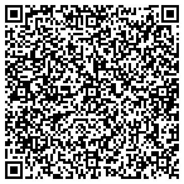 QR-код с контактной информацией организации ИП Ветклиника на Исаева