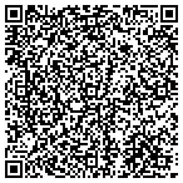 """QR-код с контактной информацией организации ГУП ЯНОРЦ """"Большой Тараскуль"""""""