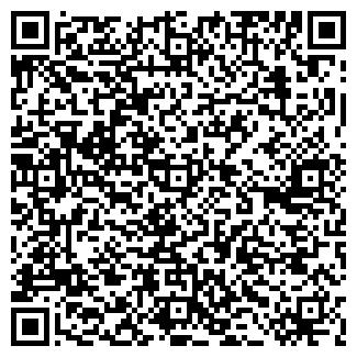 QR-код с контактной информацией организации КОСТИНО