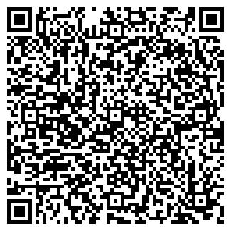 QR-код с контактной информацией организации ЛИНС
