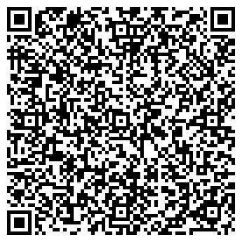 QR-код с контактной информацией организации КЭЧ ТЮМЕНСКОГО РАЙОНА УРВО