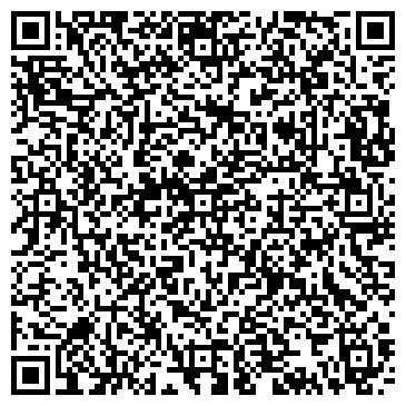 QR-код с контактной информацией организации МЕБЕЛЬ ИЗ СТЕКЛА И ДЕРЕВА