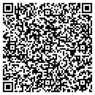 QR-код с контактной информацией организации МОРИЗ-БРИЗ