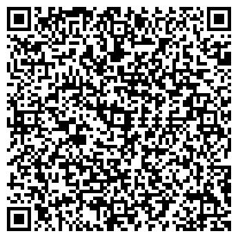 QR-код с контактной информацией организации САМОРОДОВА В.В.