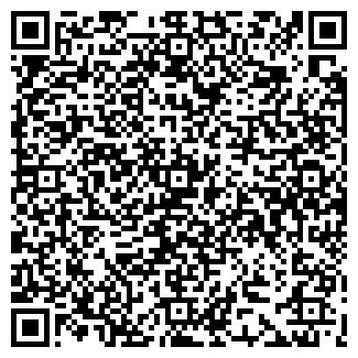 QR-код с контактной информацией организации DELTIS