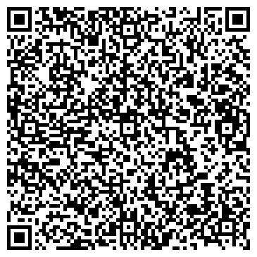 QR-код с контактной информацией организации ИНСПЕКЦИЯ ФЕДЕРАЛЬНОЙ НАЛОГОВОЙ СЛУЖБЫ РФ ПО Г. ИСТРЕ