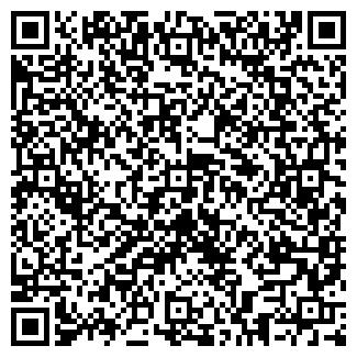 QR-код с контактной информацией организации ТОПОЛЁК