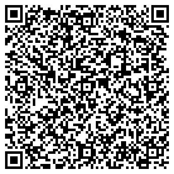 QR-код с контактной информацией организации ФЁДОРОВА Л.Б.