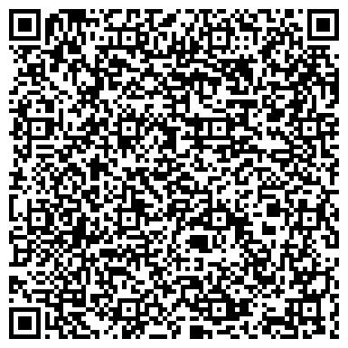 QR-код с контактной информацией организации Администрация городского поселения Дедовск