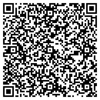 QR-код с контактной информацией организации ОКНА СТИЛЬ