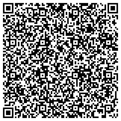 QR-код с контактной информацией организации ОТДЕЛ СЕЛЬСКОГО ХОЗЯЙСТВА, ЭКОЛОГИИ И ОХРАНЫ ОКРУЖАЮЩЕЙ СРЕДЫ