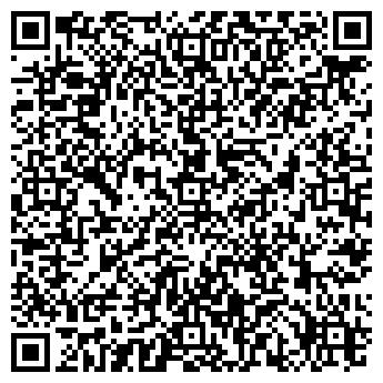 QR-код с контактной информацией организации КОРОЛЁВСКИЕ ОКНА
