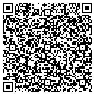 QR-код с контактной информацией организации ОККО