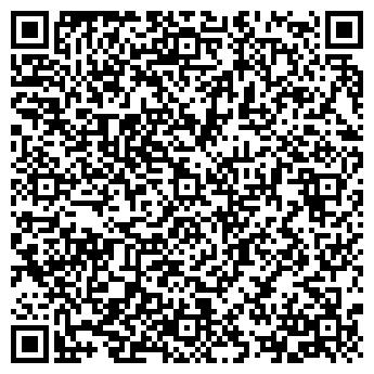 QR-код с контактной информацией организации ПИЛИГРИМ