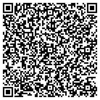 QR-код с контактной информацией организации ПЛАСТИКА ОКОН