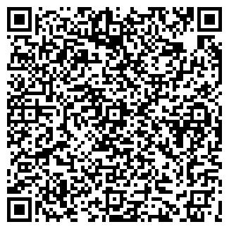 QR-код с контактной информацией организации ПАВЛИН