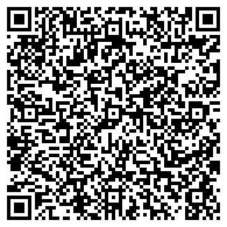 QR-код с контактной информацией организации МАКСКОМ