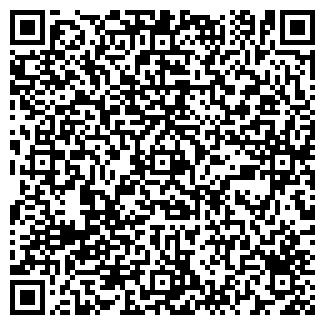 QR-код с контактной информацией организации СОФТ-ВИДЕО