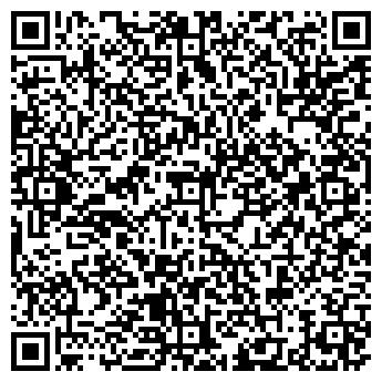 QR-код с контактной информацией организации ИСТРИНСКОЕ АТП