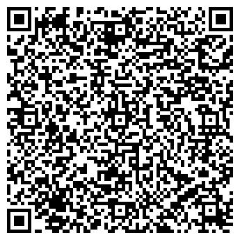 QR-код с контактной информацией организации Имущественных отношений
