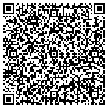 QR-код с контактной информацией организации По здравоохранению