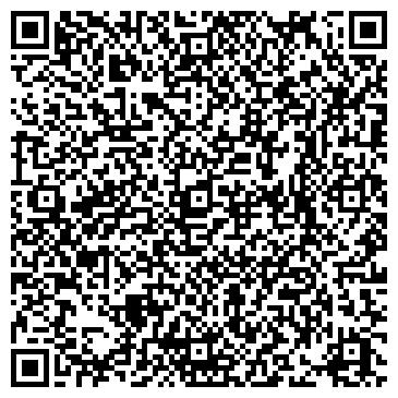 QR-код с контактной информацией организации Анализа, планирования и прогнозирования