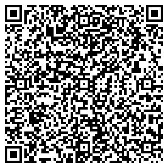 QR-код с контактной информацией организации Городского архива