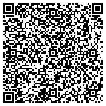 QR-код с контактной информацией организации Зарубежных связей