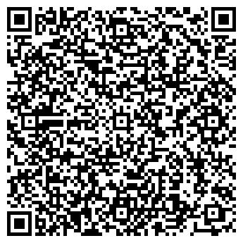 QR-код с контактной информацией организации Информационных систем