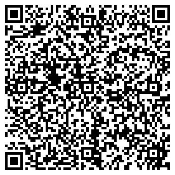 QR-код с контактной информацией организации Начисления жилищных субсидий