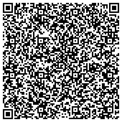 QR-код с контактной информацией организации Отдел архитектурно-строительного мониторинга городской среды и инженерной инфраструктуры