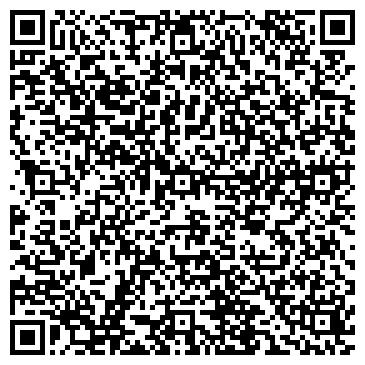 QR-код с контактной информацией организации Отдел судебной защиты деятельности Администрации