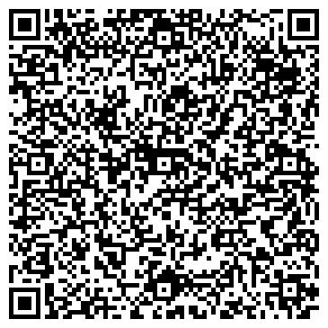 QR-код с контактной информацией организации Перспективных информационных проектов